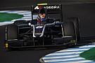 FIA F2 Маркелов выиграл вторую гонку Ф2 в Хересе
