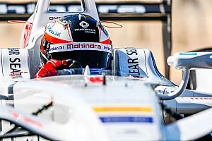 Formula E Noticias de última hora Juncadella: