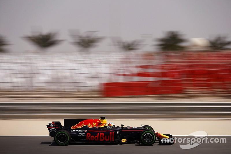 Тести Ф1 у Бахрейні: Ріккардо захопив лідерство