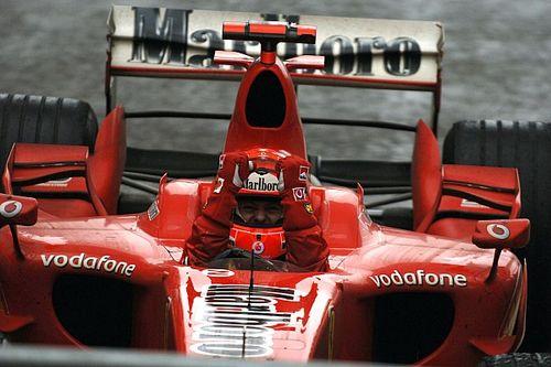 OTD: De laatste Formule 1-overwinning van Michael Schumacher