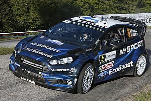 Galería: todos los diseños de M-Sport en el WRC desde 2006