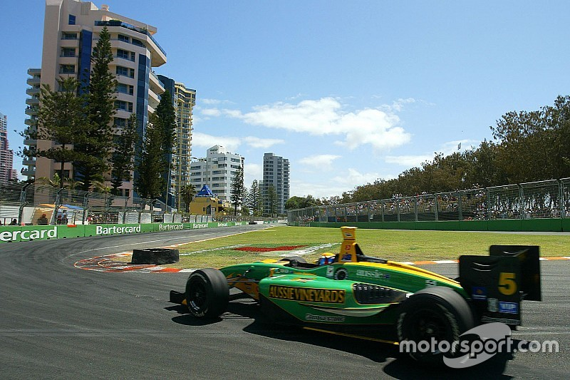 Supercars planning Christmas talks with IndyCar and NASCAR