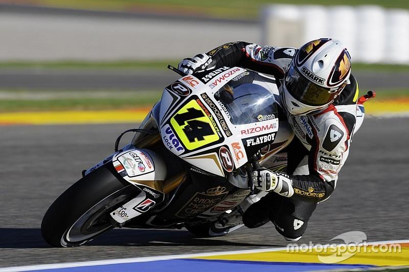 Former LCR MotoGP rider joins team in MotoE