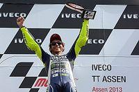 El día en que Rossi dejó atrás el infierno de Ducati