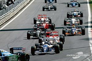 Retro: Hoe Coulthard op dezelfde dag voor Williams én McLaren tekende