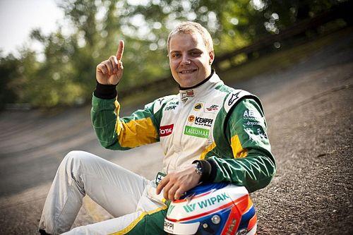 El camino a la F1: Valtteri Bottas