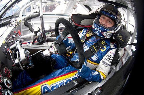 Former NASCAR Cup driver David Reutimann turns crew chief