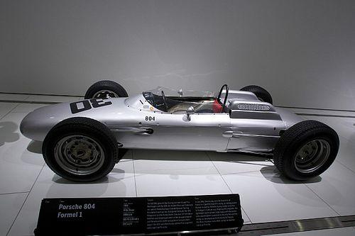 В Porsche назвали условие возвращения в Формулу 1
