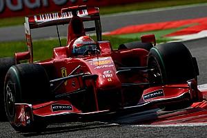 Fisichella: Vettel, tıpkı Hamilton gibi bir şampiyonu