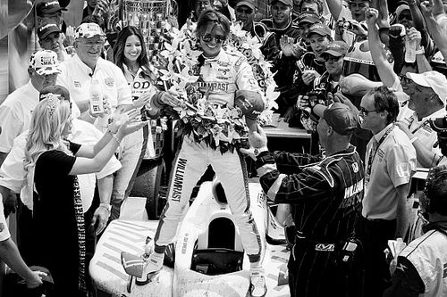 Remembering Dan Wheldon and his last and most amazing IndyCar win