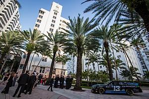 Látogass el Miamiba, a Nascar Cup Series versenyére!