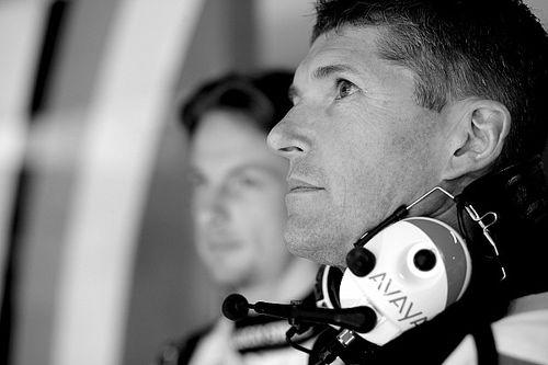 Nick Fry, McLaren Applied ile motor sporlarına geri dönüyor
