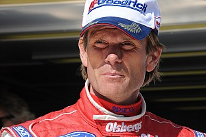 Маркус Гронхольм вернется в WRC