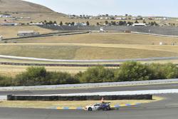 #43 RealTime Racing Acura NSX GT3: Ryan Eversley
