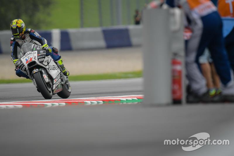 11. Karel Abraham, Aspar Racing Team