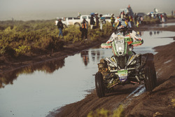 №251 Yamaha: Игнасио Казале