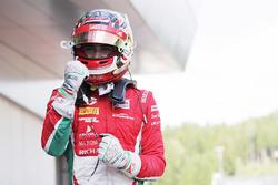 Ganador Charles Leclerc, PREMA Powerteam