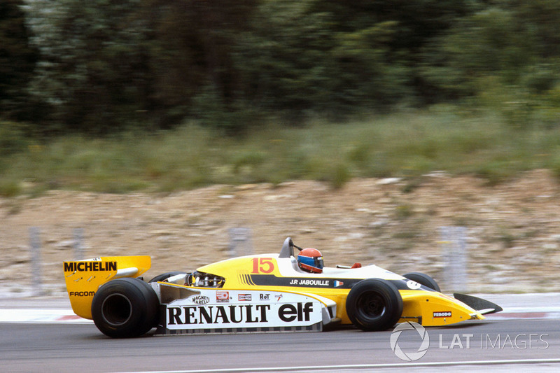 1979: Renault RS10
