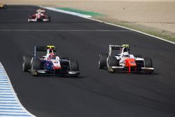 Сантино Ферруччи, Trident, и Джордан Кинг, MP Motorsport