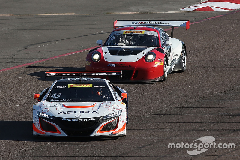 Real Time 911 >> 43 Realtime Racing Acura Nsx Gt3 Ryan Eversley 16 Wright