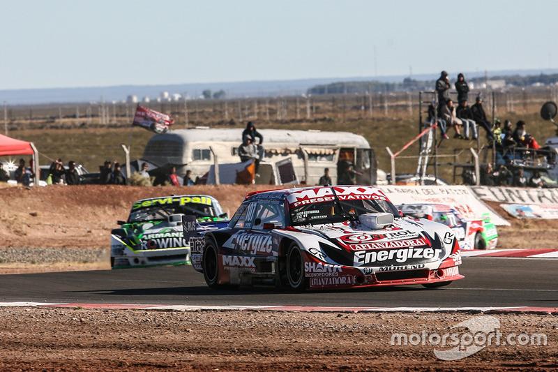 Nicolas Cotignola, Sprint Racing Torino, Diego De Carlo, JC Competicion Chevrolet