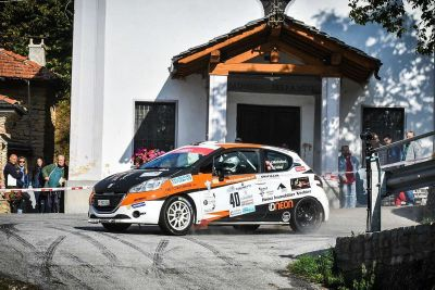 Rally Valli Cuneesi