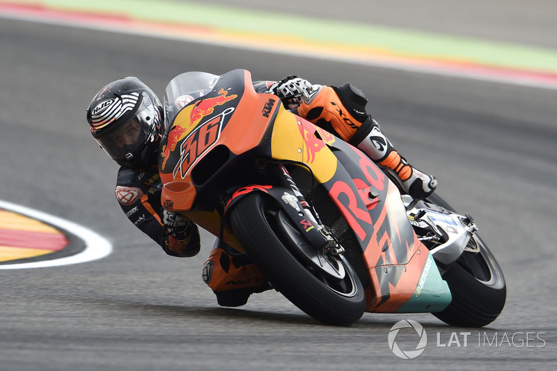 12. Mika Kallio, Red Bull KTM Factory Racing