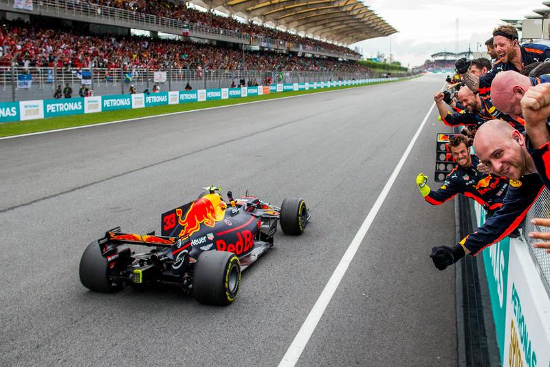 2 - GP da Malásia de 2017