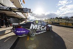 Jason Bright, Garry Jacobson, Prodrive Racing Australia Ford