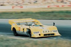 1972 Porsche