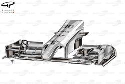 DUPLICATE: McLaren MP4-29 front wing