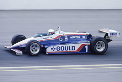 Rick Mears, Team Penske PC-10B Cosworth