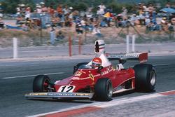 Ники Лауда, Ferrari 312T