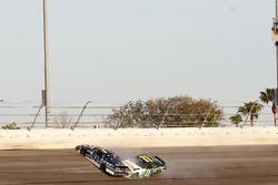 Brennan Poole, Chip Ganassi Racing Chevrolet Blake Koch, Chevrolet