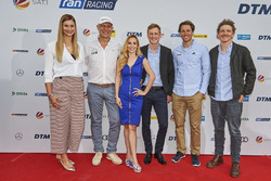 Dajana Eitberger, Axel Schulz, Andrea Kaiser, Severin Freund, Fritz Dopfer, Linus Strasser