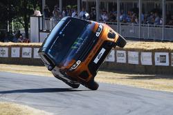 Terry Grant Range Rover