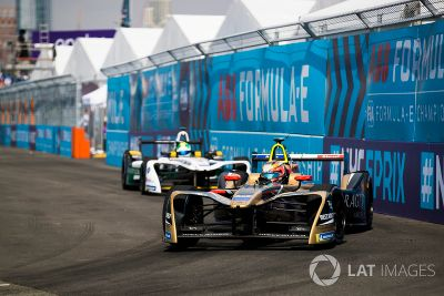 E-Prix de New York