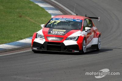 TCR Russia: Smolensk Ring
