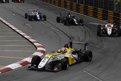Кента Ямашита, B-Max Racing Team, Dallara Volkswagen