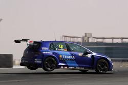Benjamin Leuchter, West Coast Racing, Volkswagen Golf GTI TCR