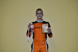 FARA FP2 Enduro tercer lugar Ethan Low of Speed Syndicate