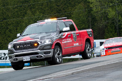 Ram 1500 support vehicle