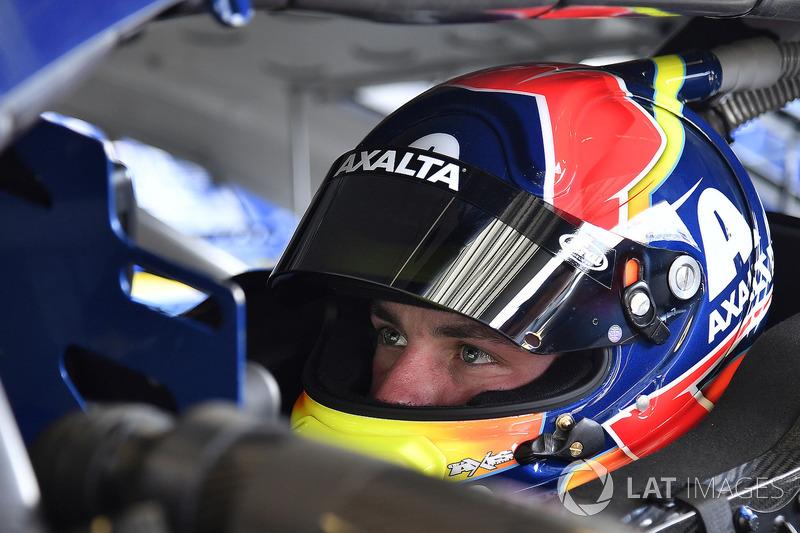 Alex Bowman, Hendrick Motorsports, Chevrolet Camaro Axalta