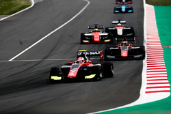 Anthoine Hubert, ART Grand Prix Callum Ilott, ART Grand Prix
