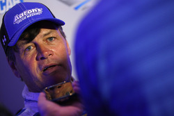 Michael Waltrip, BK Racing Toyota