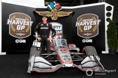 Gran Premio di Indianapolis Gara 2