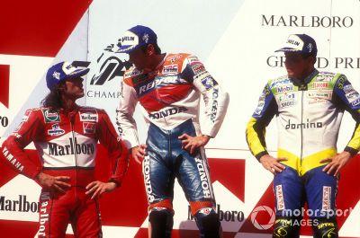 500cc: GP Indonesia