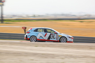Michael Lewis, Bryan Herta Autosport, Hyundai i30 N TCR