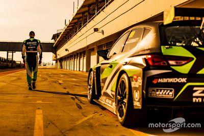 Anuncio Zengo Motorsport