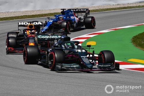 LIVE - Le GP d'Espagne en direct